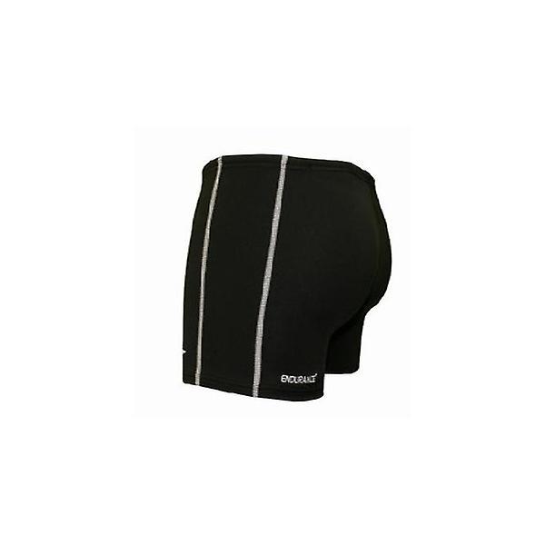 Speedo Endurance Classic Aqua Short, Black