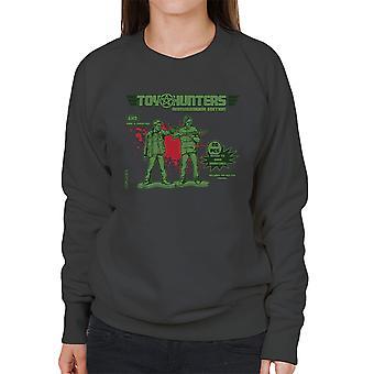 Toy jægere overnaturlige kvinders Sweatshirt