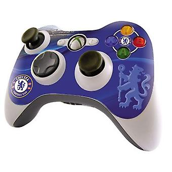 Chelsea Xbox 360 Controller Skin