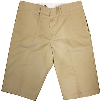 Dickies Slim 13 inch Short Desert Sand