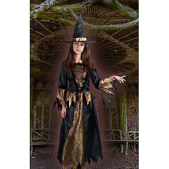 Women costumes Women Witch Alessia classic