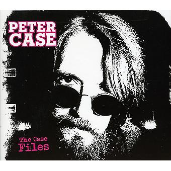 Peter Case - Case Files [CD] USA import