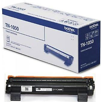Brother toner cartridge TN-1050 zwart (1000 pagina's)