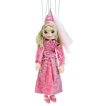 The Puppet Company Marionettes Princess (Toys , Preschool , Theatre And Puppets)