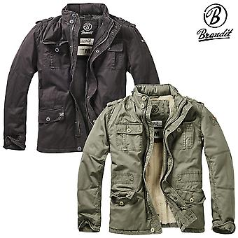 Brandit Jacke Britannia Winter Jacket