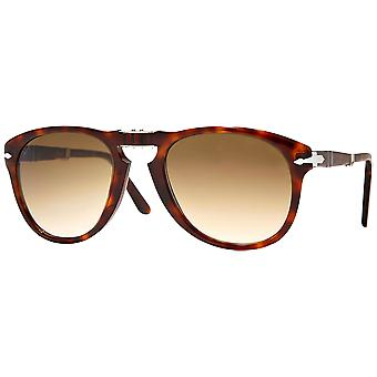 Zonnebril Persol 0714 breed 0714 24/51 54