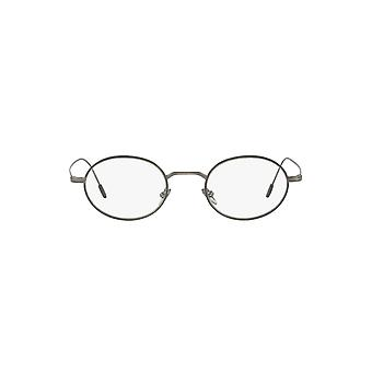 Giorgio Armani AR5076 Glasses In Brushed Gunmetal