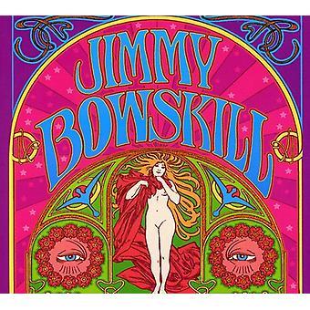 Jimmy Bowskill - Live [CD] USA import