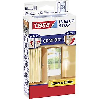 Fly screen tesa Insect Stop Comfort 55389-20 (L x