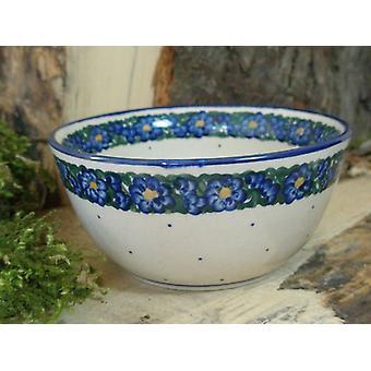 Ensalada taza ø 13 cm, altura 6 cm, Bunzlauer cerámica - 6743 BSN