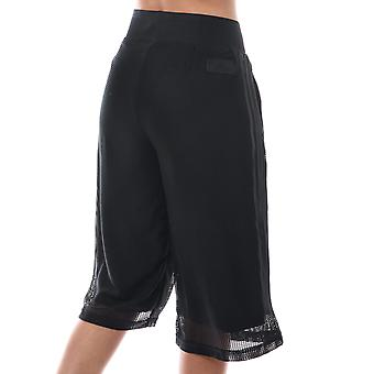 Adidas Performance Womens Icon Culotte Hose in schwarz