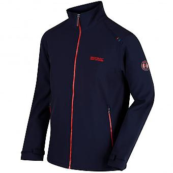 Regatta Callen WarmBack SoftShell