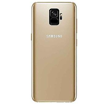 For Samsung Galaxy S9 back glass-gold