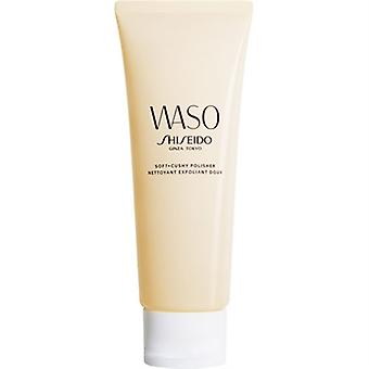 Shiseido Waso Soft-Cushy polijstmachine 2.7oz / 75ml