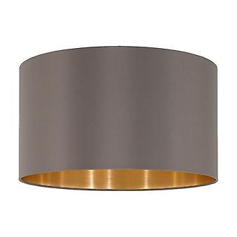 Eglo Schirm Durchmesser: 380 H 220 Cappuccino Nadina 1