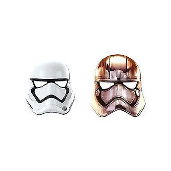 Star Wars skære maske