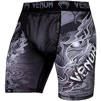 VM Minotaurus tørr Tech Compression Shorts - hvitt