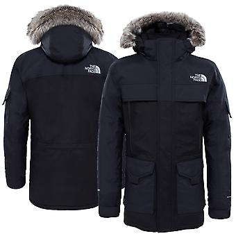 The north face parka MC Murdo 2