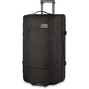 Split de Dakine rodillo EQ 100L maleta - negro