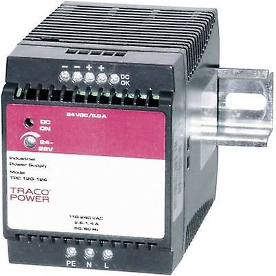 TracoPower TPC 120-112 Rail monté PSU (DIN) 12 Vdc 8 A 96 W 1 x