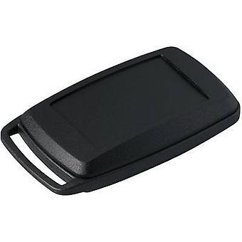 Hand-held casing 68 x 42 x 18 Plastic Black OKW MINITEC D9004096 1 Set