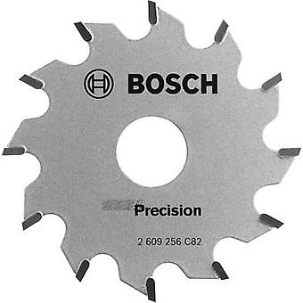 Circular saw blade 65 x 15 mm Number of cogs: 12 Bosch Accessories Precision 2609256C82 1 pc(s)