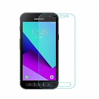 Xcover 4 screen protector Samsung Galaxy 9 H laminated glass tank protection glass tempered glass