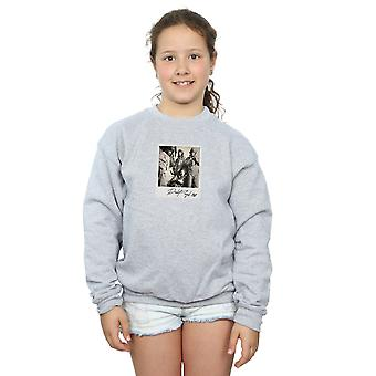 Pink Floyd Girls Memories 1968 Sweatshirt