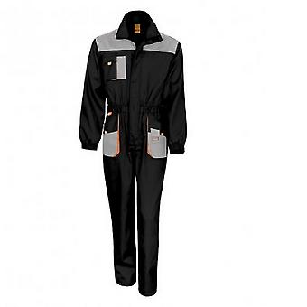 Result Work-Guard Mens Lite Coverall