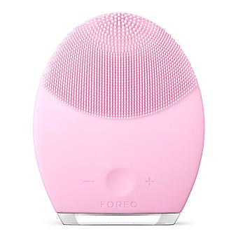 Foreo Luna 2 Facial Brush and Anti-Aging Face Massager for Normal Skin F5456