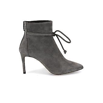 GREY MER 320.080 SUEDE TAUPE ANKLE BOOT