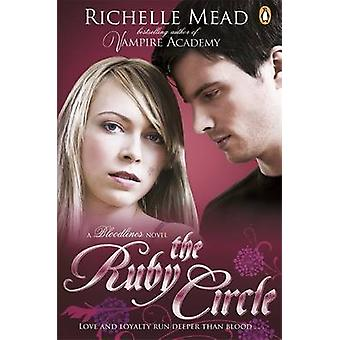 The Ruby Circle by Richelle Mead - 9780141361314 Book