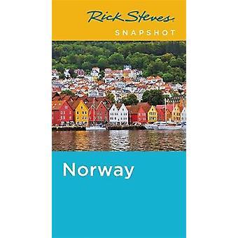 Rick Steves ögonblicksbild Norge (fjärde upplagan) av Rick Steves ögonblicksbild