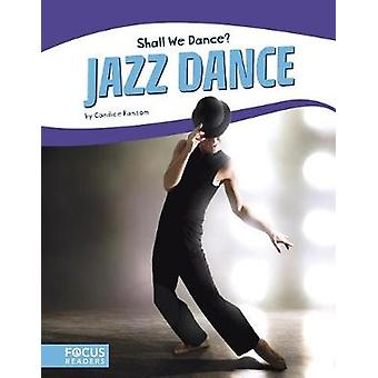 Jazz Dance by Candice Ransom - 9781635172768 Book