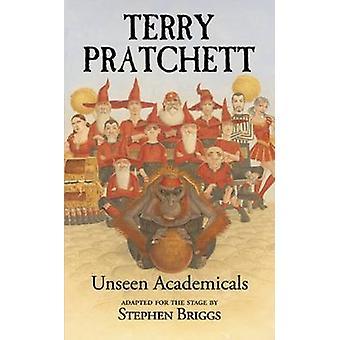 Niewidoczni akademicy przez Terry Pratchett - Stephen Briggs - 978178319194