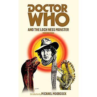 Doctor Who og Loch Ness-uhyret af Terrance Dicks - 978184990475