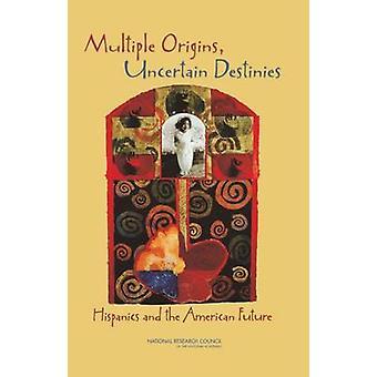 Múltiplas origens - destinos incertos - hispânicos e o americano Fu