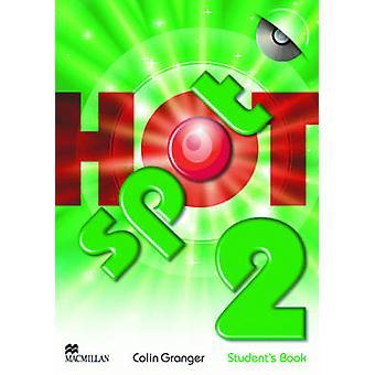 Ponto quente 1 - livro de atividade por Colin Granger - Katherine Stannet - 9780