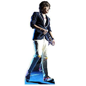 Harry stiler Lifesize papp åpning / Standee / Standup