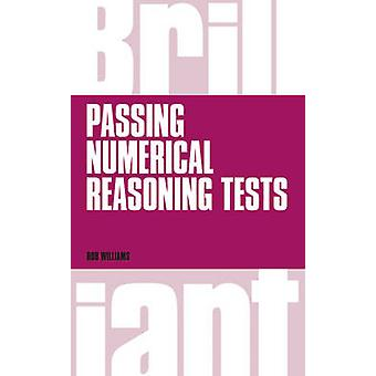 Brilliant Passing Numerical Reasoning Tests - Everything You Need to K