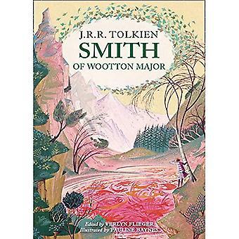 Smith van Wootton majeur (Pocket Hardback)