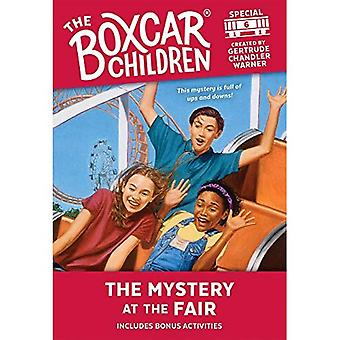 The Mystery at the Fair (Boxcar Children Special)