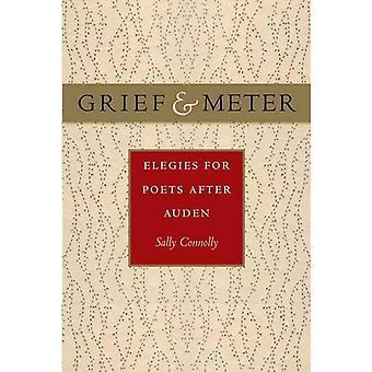 Trauer und Meter: Elegien für Dichter nach Auden