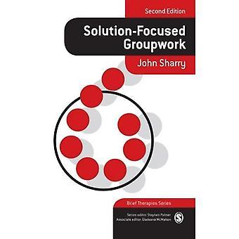 Zorientowane na rozwiązania pracę grupową (krótkie terapie serii)
