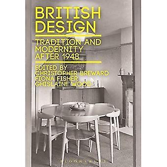 Britisches Design