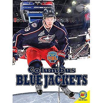 Columbus Blue Jackets (Inside the NHL)