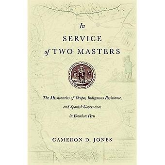 Im Dienst der beiden Meister