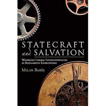 Statecraft and Salvation