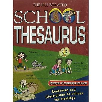Illustrated School Thesaurus