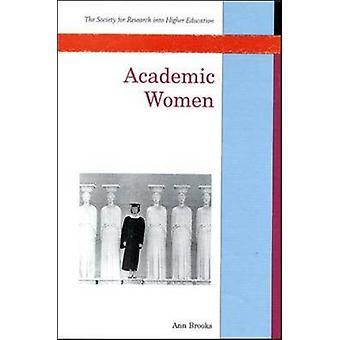 Academic Women by Brooks
